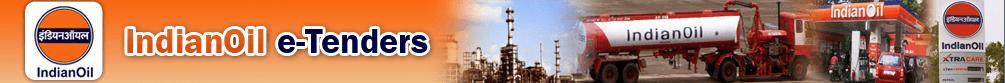 Indian Oil Corporation eProcurement portal